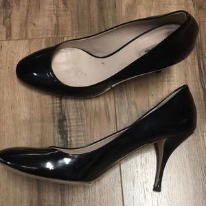 High end Miu Miu heels